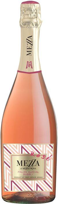 Mezza Italian Sparkling Wine 750ml (rol, 75 × 0.75L)