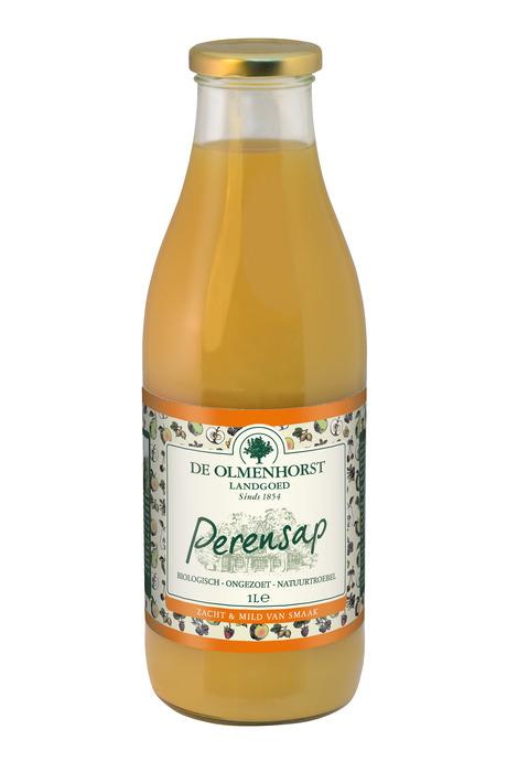 Perensap (glas, 1L)