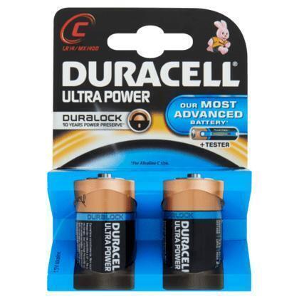Ultra power C 1400 (2 st.)