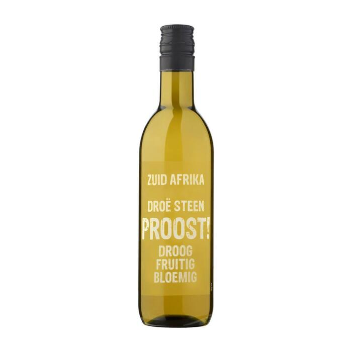 Coop zuid-afrika wit 250 ml (250ml)