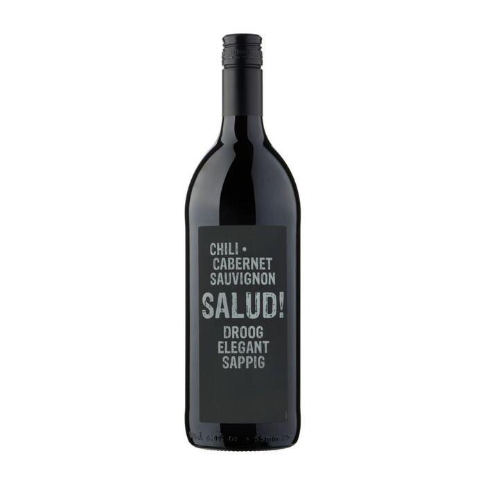 Coop Landenwijn Chili cabernet sauvignon (1L)