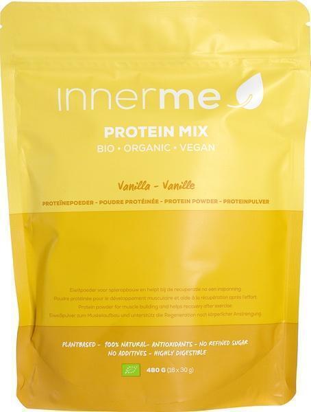 Proteine mix Vanille (480g)