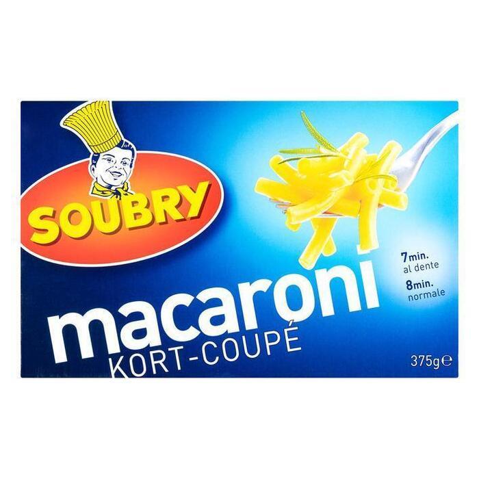 Macaroni kort (375g)