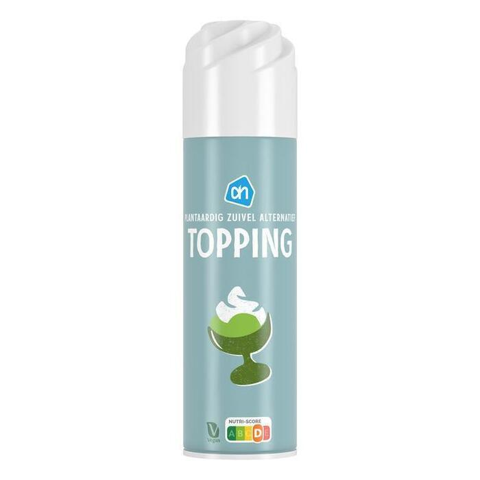 AH Topping (250g)