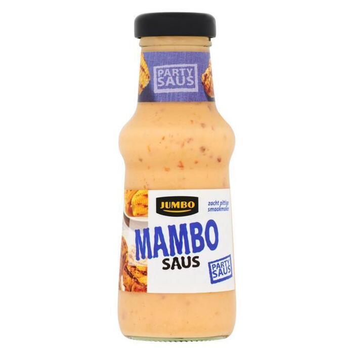 Jumbo Mambo Cocktailsaus 250 ml (250ml)
