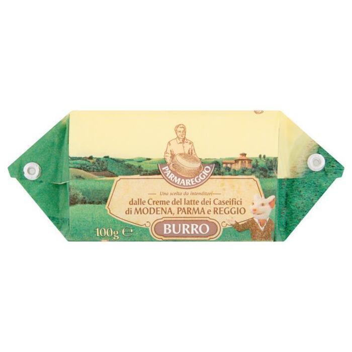 Parmareggio Burro 100 g (100g)