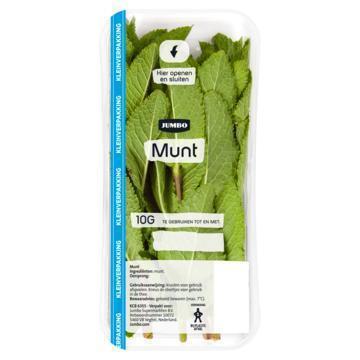 Jumbo Munt Kleinverpakking 10 g (10g)