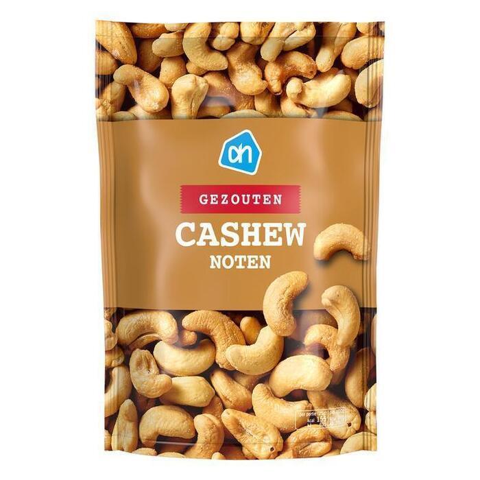 AH Cashewnoten gezouten (200g)