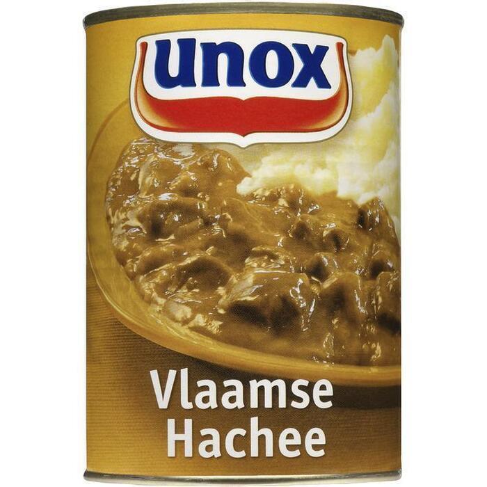 Vlaamse hachee (blik, 420g)