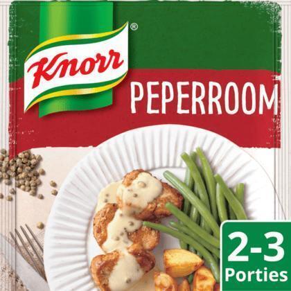 Knorr Mix Peperroomsaus (30g)
