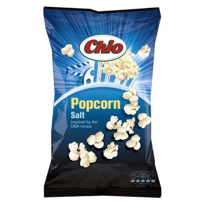 Popcorn zout (90g)