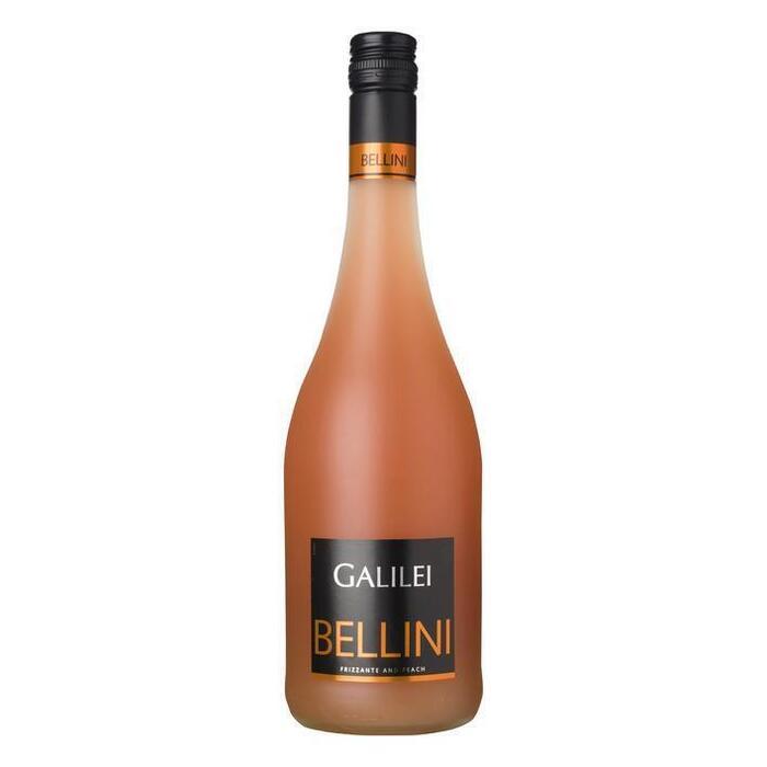 Galilei Bellini frizzante peach (0.75L)