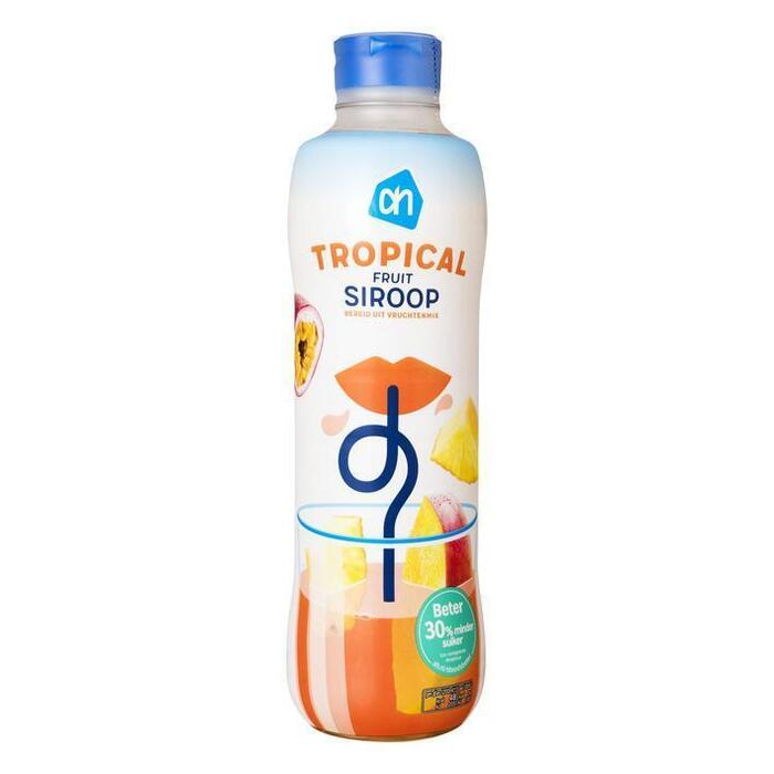 AH Siroop tropical (0.75L)