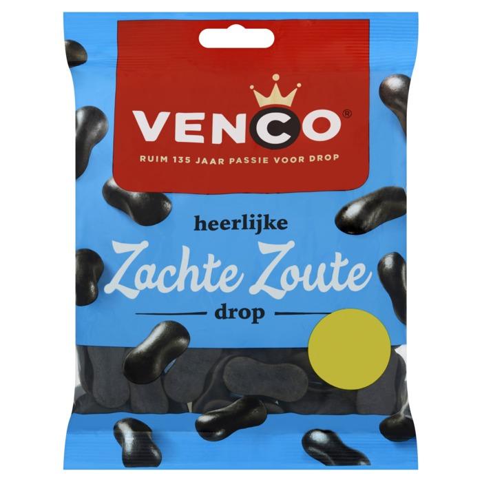 Heerlijke Zachte Zoute Drop 200 g (200g)