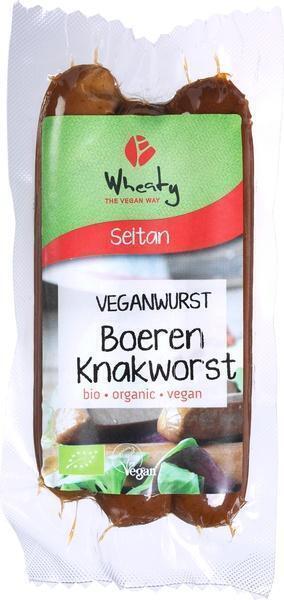 Knakworst vegan (150g)