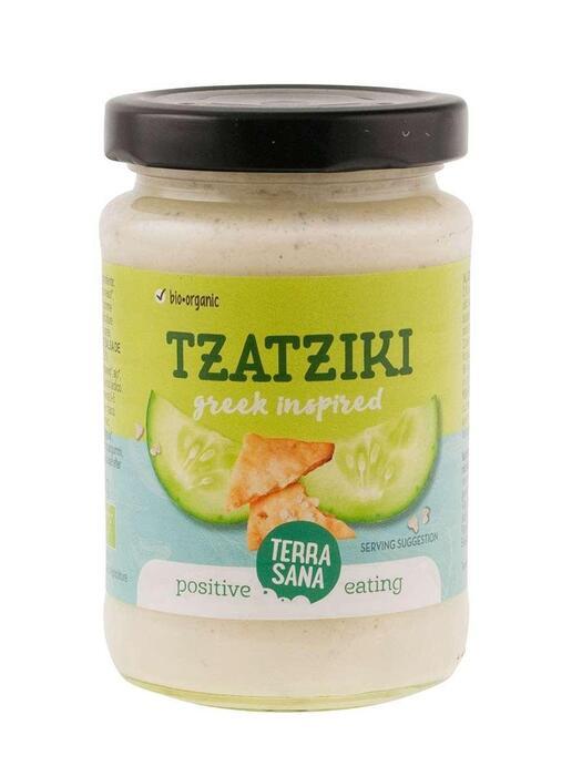 Tzatziki TerraSana 190g (190g)