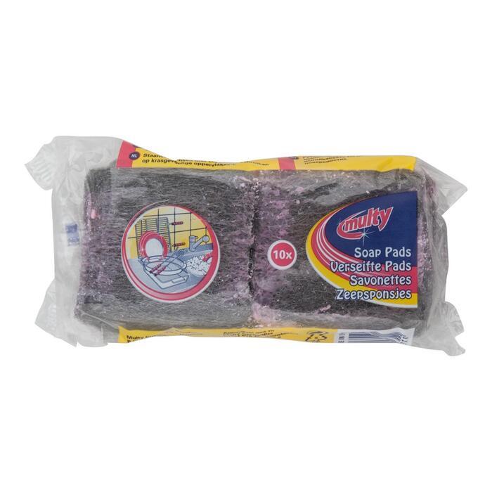 Multy Soap pads