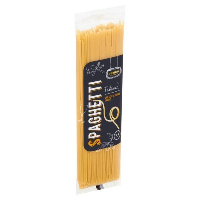 Spaghetti Naturel (500g)