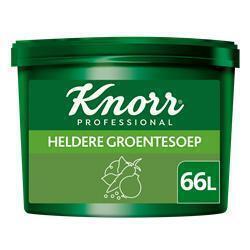HELDERE GROENTESOEP (3kg)