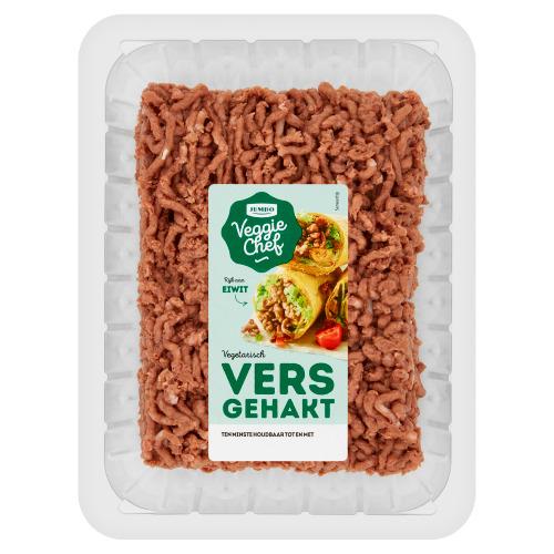 Jumbo Veggie Chef Vegetarisch Vers Gehakt 300 g (300g)