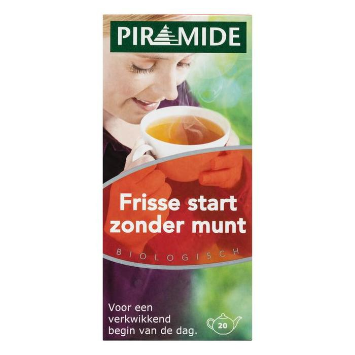Firsse start zonder munt (20 × 1.5g)