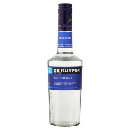 De Kuyper Blueberry (rol, 0.5L)