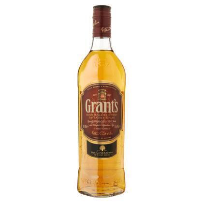 Blended scotch whisky (rol, 0.7L)