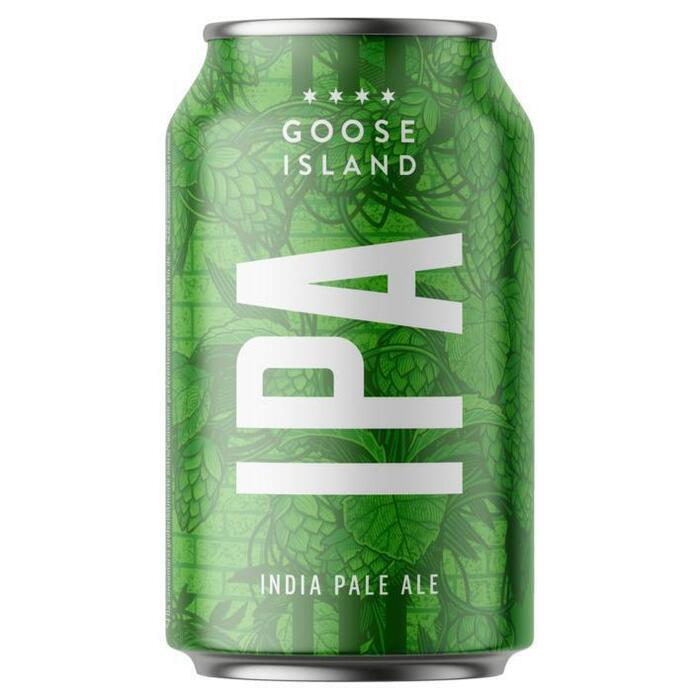 Goose Island India pale ale (33cl)