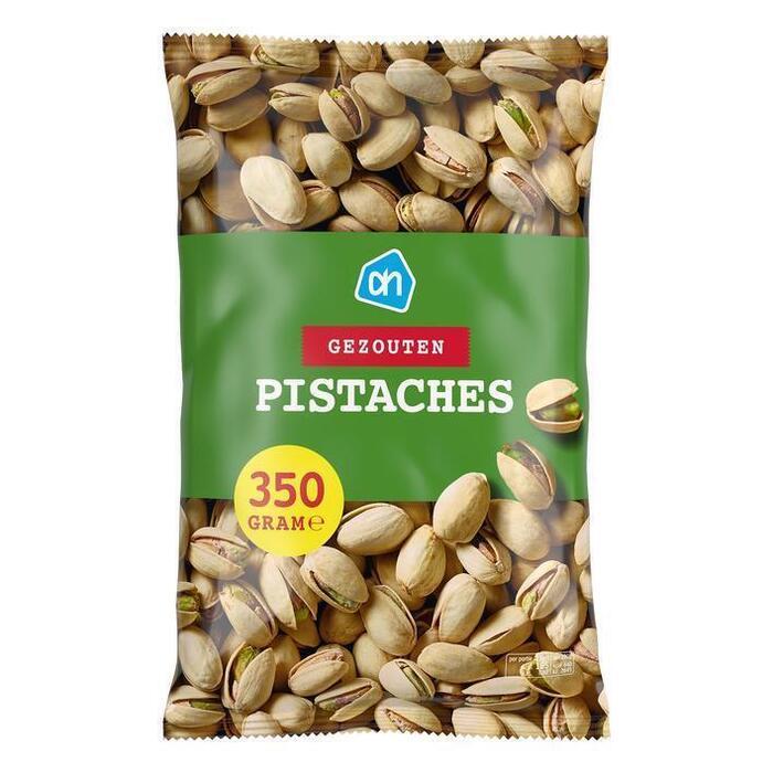 AH Pistachenoten gvp gezouten (350g)