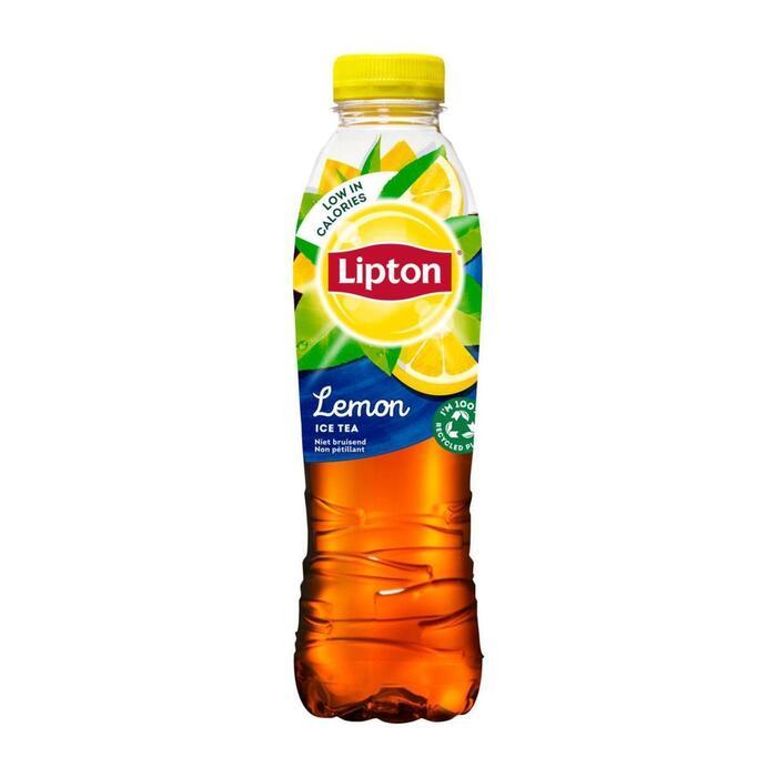 Lipton Ice tea lemon (rol, 0.5L)