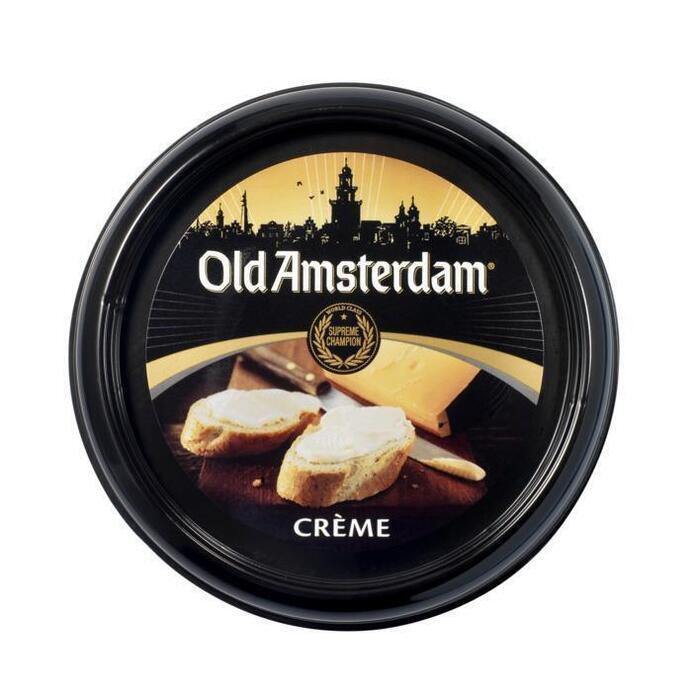 Old Amsterdam Créme 48+ (Stuk, 125g)