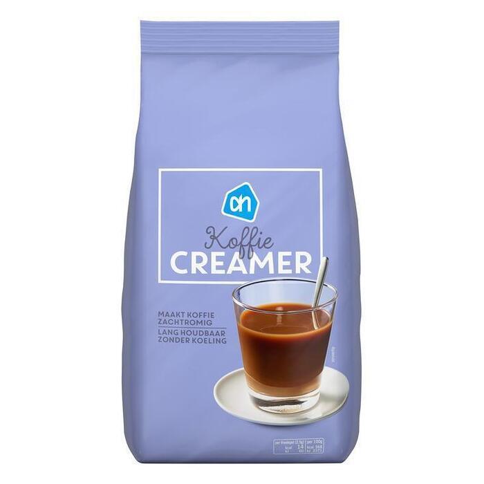 Koffie creamer navulverpakking (zak, 350g)
