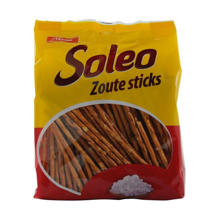 Zoute sticks (250g)