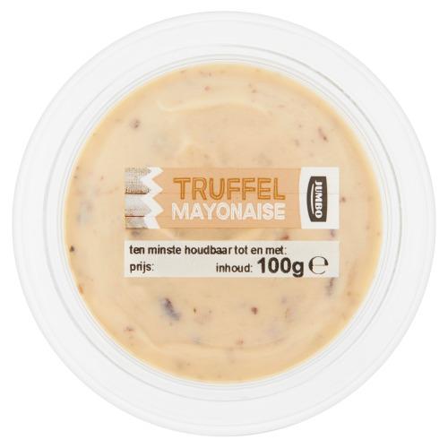 Truffelmayonaise (bak, 100g)