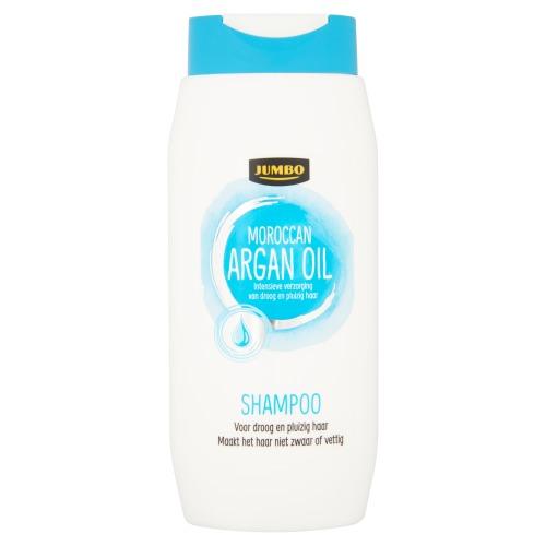 Jumbo Moroccan Argan Oil Shampoo 500ml (0.5L)