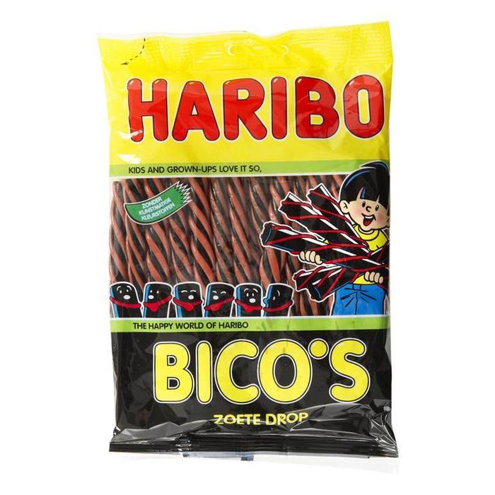 Haribo Bico´s