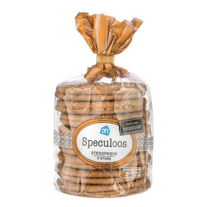 Speculoos karamelkoeken (300g)