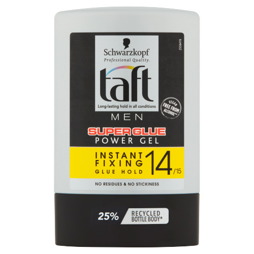 Taft Super Glue Power Gel 300 ml (30cl)