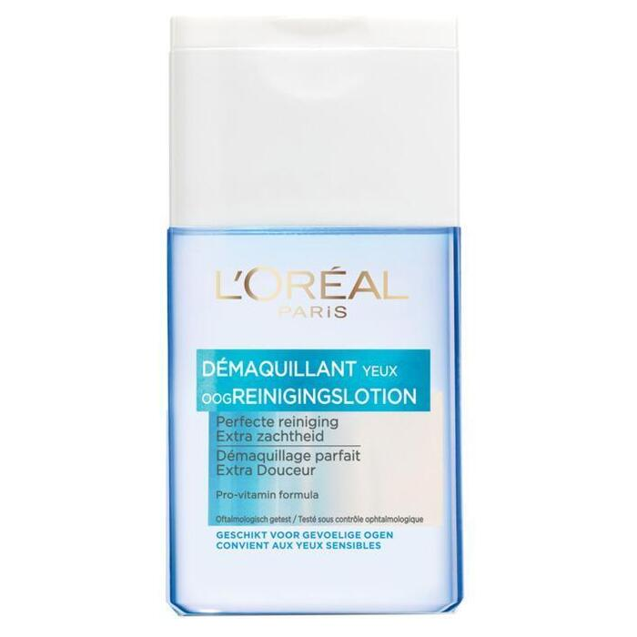 L'Oréal Oogreinigingslotion (125ml)