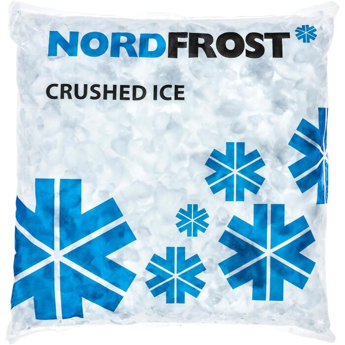 Crushed ice (1kg)