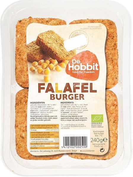 Falafel (bak, 240g)