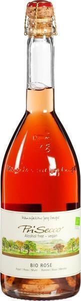 Rosé alcoholvrij (0.75L)