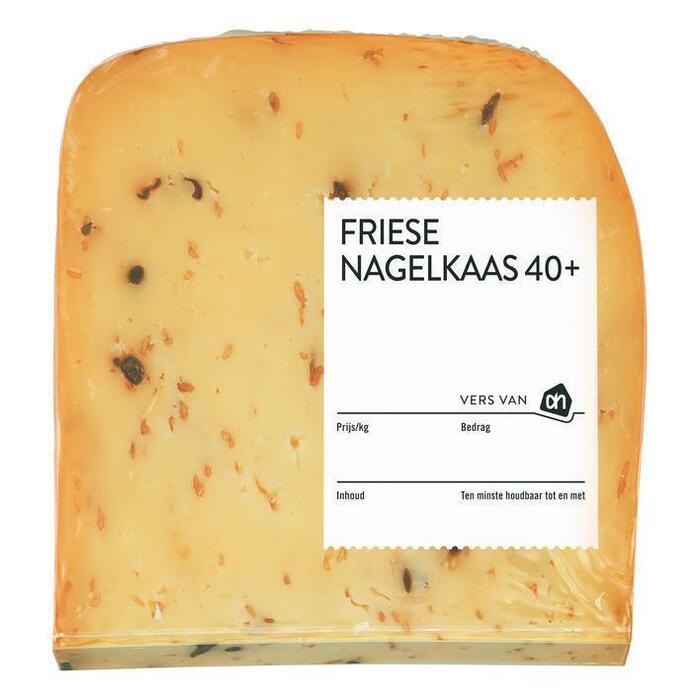 AH Friese nagelkaas 40+ stuk (365g)