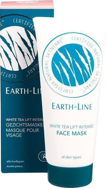 White tea gezichtsmasker (100ml)