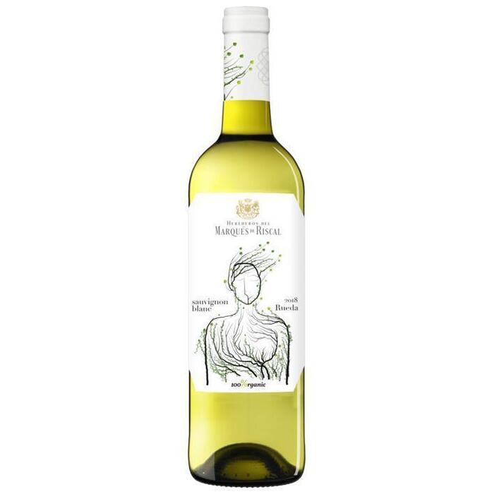 Marqués de Riscal Sauvignon Blanc (0.75L)