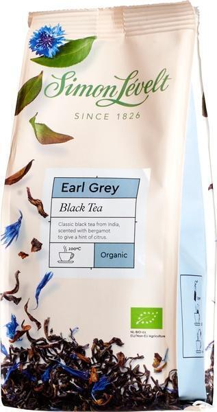 Earl grey premiumthee uit India (100g)