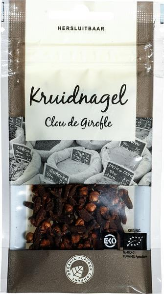 Kruidnagel (12g)
