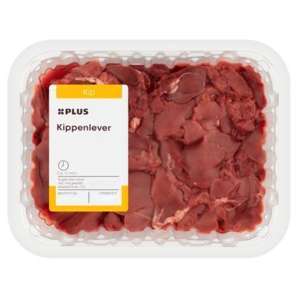 Kippenlevers (300g)