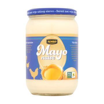 Jumbo Mayonaise 650 ml (0.65L)