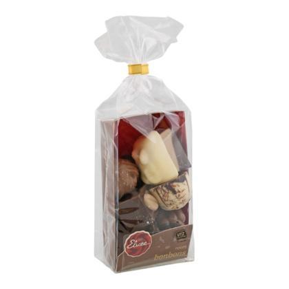 Elvee Slagroom Bonbons 160g (160g)